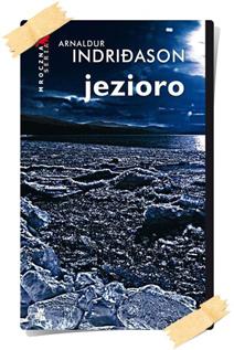 Arnaldur Indriðason: Jezioro