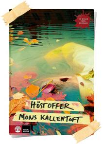 Mons Kallentoft: Höstoffer