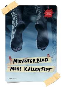 Mons Kallentoft: Midvinterblod