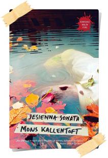 Mons Kallentoft: Jesienna sonata
