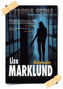Liza Marklund: Dożywocie