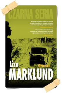 Liza Marklund: Granice