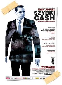 Szybki Cash (Snabba Cash)