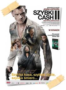 Szybki Cash II (Snabba Cash 2)