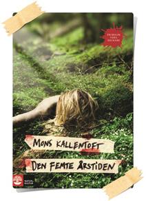 Mons Kallentoft: Den femte årstiden