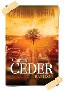 Camilla Ceder: Babilon