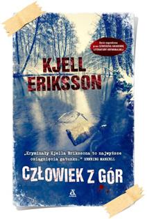 Kjell Eriksson: Człowiek z gór