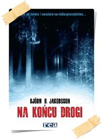 Björn B. Jakobsson: Na końcu drogi