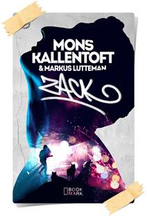 Mons Kallentoft & Markus Lutteman: Zack