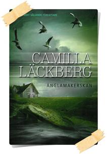 Camilla Läckberg: Änglamakerskan