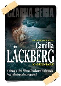 Camilla Läckberg: Kamieniarz