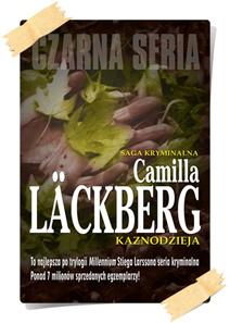 Camilla Läckberg: Kaznodzieja