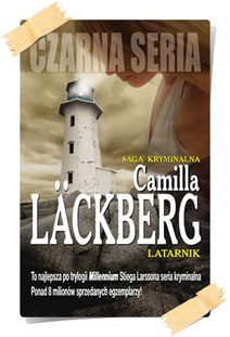 Camilla Läckberg: Latarnik