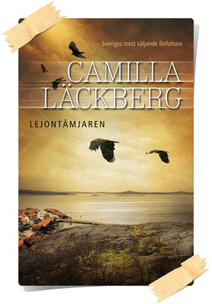 Camilla Läckberg: Lejontämjaren