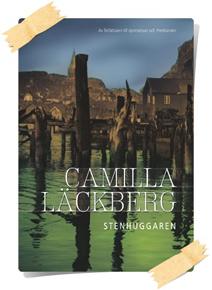 Camilla Läckberg: Stenhuggaren