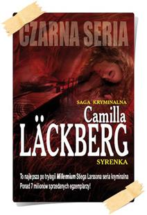 Camilla Läckberg: Syrenka