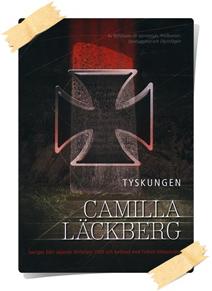Camilla Läckberg: Tyskungen
