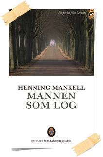 Henning Mankell: Mannen som log