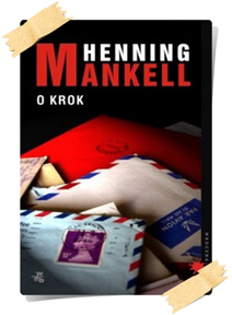 Henning Mankell: O krok