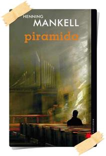 Henning Mankell: Piramida