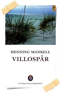 Henning Mankell: Villospår