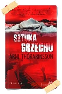Árni Thórarinsson: Sztuka grzechu