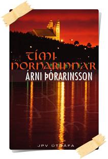 Árni Thórarinsson: Tími nornarinnar