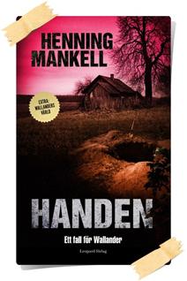 Henning Mankell: Handen