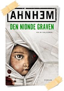 Stefan Ahnhem: Den nionde graven