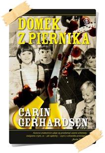 Carin Gerhardsen: Domek z piernika