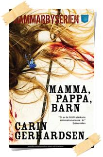 Carin Gerhardsen: Mamma, pappa, barn