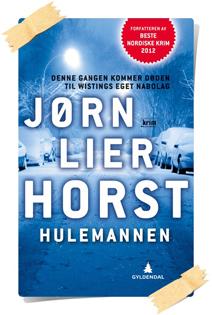 Jørn Lier Horst: Hulemannen