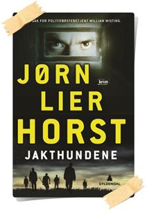 Jørn Lier Horst: Jakthundene