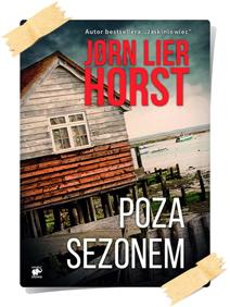 Jørn Lier Horst: Poza sezonem