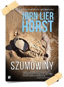 Jørn Lier Horst: Szumowiny