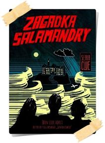 Jørn Lier Horst: Zagadka salamandry