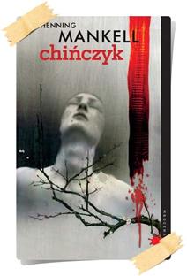 Henning Mankell: Chińczyk