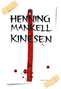 Henning Mankell: Kinesen