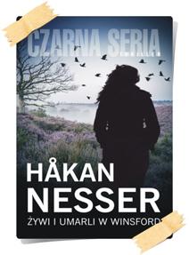 Håkan Nesser: Żywi i umarli w Winsford