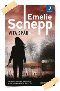 Emelie Schepp: Vita spår