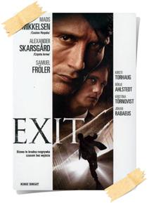 Wyjście (Exit)