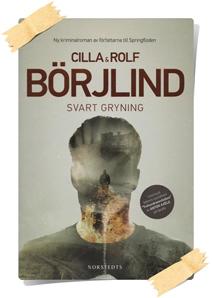 Cilla & Rolf Börjlind: Svart gryning