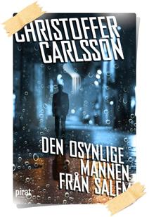Christoffer Carlsson: Den osynlige mannen från Salem