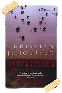 Christian Jungersen: Undtagelsen