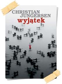 Christian Jungersen: Wyjątek