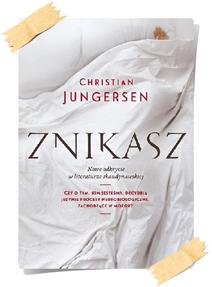 Christian Jungersen: Znikasz
