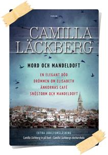 Camilla Läckberg: Mord och mandeldoft