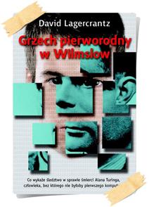 David Lagercrantz: Grzech pierworodny w Winslow