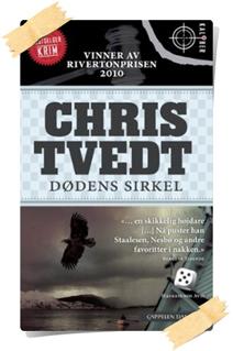 Chris Tvedt: Dodens sirkel