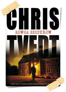 Chris Tvedt: Łowca szczurów